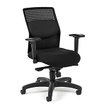OFM 650 AirFlow Series Executive Office Task Chair