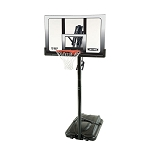Lifetime 52-Inch Polycarbonate Portable Basketball Hoop (Model 71286)