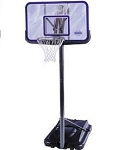 SO Lifetime 71549 48 In Portable Hoop Goal Basketball System