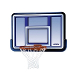 Lifetime Replacement Basketball Backboard 73650 44 Fusion + Rim Combo
