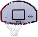 SO Lifetime 73818 Basketball 44 In Graphite Backboard Rim discontinued