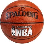 Spalding 74-803E All Conference 29.5 Inch Men's Basketball
