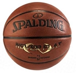 Spalding NEVERFLAT 29.5-inch Composite Basketball 74888E