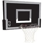 Spalding Basketball Backboard and Rim Combo 80559 44 in. Eco-Composite