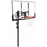 Spalding Basketball Hoop 88291 54 Acrylic Backboard In-Ground System