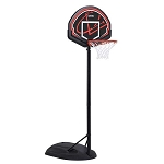 Lifetime 32-Inch Plastic Portable Basketball Hoop (Model 90022)