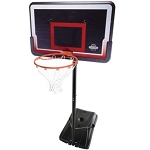 Lifetime Portable Basketball Systems - 90035 44-inch Backboard Goal
