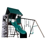 90188 - A-Frame Playset Earthtone Colors Metal