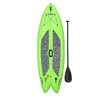 Lifetime Paddleboard - 8-Foot 90213 Freestyle Lime Green