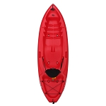 Lifetime Emotion Kayak 90244 Spitfire 8-Foot Red