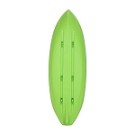 Lifetime 90245 Emotion Spitfire Sit On Top Kayak 8-ft Lime Green