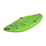 Lifetime 90261 Emotion Traverse Stand-Up Paddleboard 10-Ft Lime Green