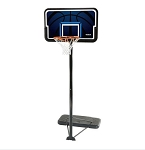 Lifetime 44-Inch Plastic Portable Basketball Hoop (Model 90268)