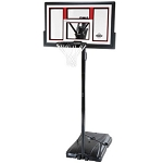 Lifetime 50-Inch Polycarbonate Portable Basketball Hoop (Model 90271)