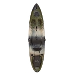 Lifetime 90451 Emotion Stealth Angler Kayak 123-inches Camo Color