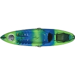 Lifetime Emotion Kayak Temptation Blue/Green 90452