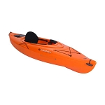Lifetime 90490 Emotion Guster Sit-Inside Kayak 10-ft Orange
