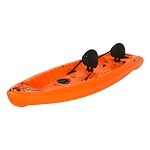 Lifetime 90537 Flatwater Orange Kokanee 10.5 ft Kayak