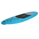 90579 Amped Paddleboard (glacier blue)