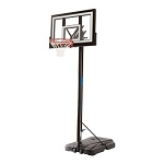 Lifetime 50-Inch Polycarbonate Portable Basketball Hoop (Model 90593)