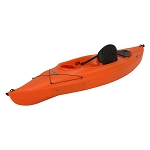 Lifetime 90691 Payette Sit-Inside Kayak 9-ft 8-in Orange