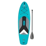 Lifetime 90715 Horizon 100 Paddleboard 10-Ft Teal Color