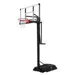 Lifetime 90734 54-Inch Mammoth Tempered Glass Portable Basketball Hoop