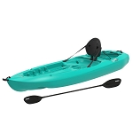 Lifetime Daylite 80 Sit-On-Top Kayak 8-Foot 90811 Aqua Color