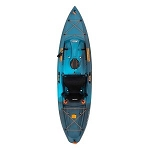 Lifetime 90995 Tamarack Pro Angler 103 Fishing Kayak Lightning Fusion