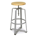 OFM Endure Series 920 Office Stool