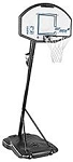 SO Huffy U9h244 Fast Break Portable 44 In Basketball System