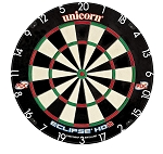 Unicorn D79448 Eclipse HD2 Bristle Dartboard