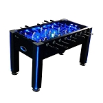 Atomic G01344W Azure Foosball Table