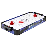 Blue Line NG1013T3 32-in Portable Table Top Air Hockey Game For Home Use