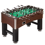 Primo NG1035 56-Inch Foosball Table, Family Soccer Game