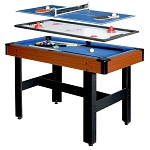 Triad NG1131M 3-In-1 48-In Multi Game Table
