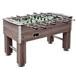 Driftwood BG1135F 56-in Foosball Table