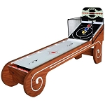 Boardwalk NG2019SK 8-ft Arcade Ball Home Game Table With LED Track Lighting