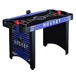 Predator NG4015H 4-ft Air Hockey Table For Home Game Rooms