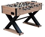 Excalibur NG5030 54-in Foosball Table