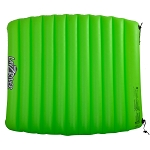 LayZRiver Inflatable Swim 2-Person Lake Air Mattress Float