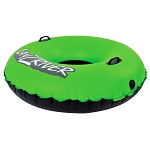 LayZRiver Inflatable Swim 47-in Inflatable Swim River Float Tube
