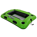 LayZRiver 44-in x 33-in Inflatable Swim Cooler Float