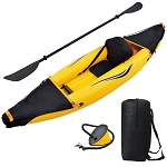 Nomad RL3601 1-Person Inflatable Kayak