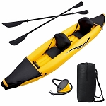 Nomad RL3602 2-Person Inflatable Kayak