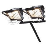Goalrilla Basketball Accessories - B2414 Deluxe Lighting System