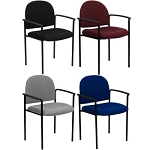 Stacking Chairs - BT-516-1-GG Stackable Chairs - 40 Pack