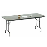 Correll Folding Tables Cf3060Px High-Pressure Top 5-foot Folding Table