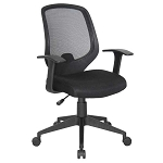 OFM Essentials E1000 Fabric Office Task Chair