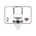 Spalding Basketball Backboard and Rim Combo E79Phos Phoenix Suns Team